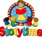 storytime three