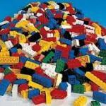 plain legos
